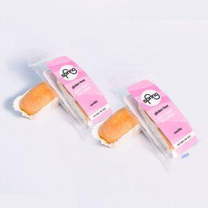 Gluten Free Vanilla Tea Cakes - Order Online | Sprinng Foods