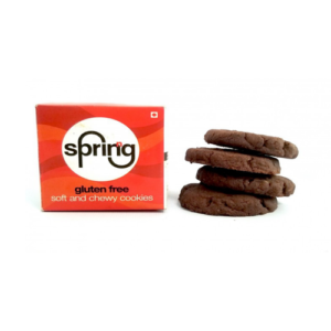 Gluten Free Chocolate Chip Cookies - Order Online | Sprinng Foods