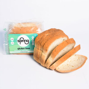 Gluten Free Herb Bread - Buy Fresh Bread Online | Sprinng Foods