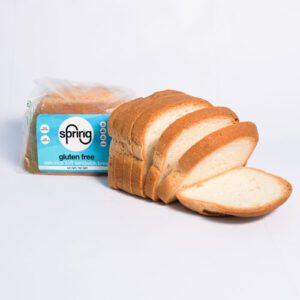 Best gluten free sandwich bread | Sprinng Foods